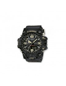 G-Shock Mudmaster GWG-1000 noir