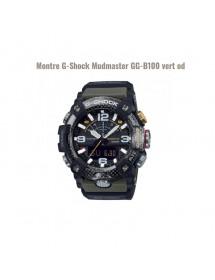 G-Shock Mudmaster GWG-1000 vert od